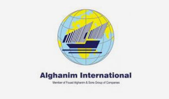 alghanim international