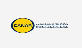 canar trading and contracting kuwait
