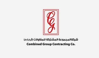 combined group contracting co kuwait