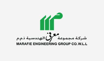 marafie engineering group kuwait